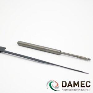 Mandrino Damec K4 140CS US L10 D3,56/3,68