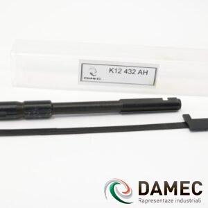 Mandrino K12 432AH ES L14 D 10,97/11,35